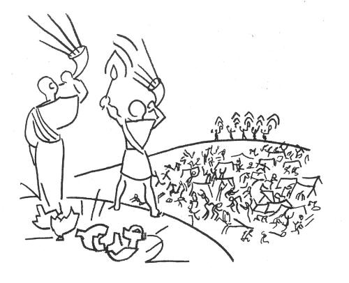 coloring pages of trumpets - photo#17